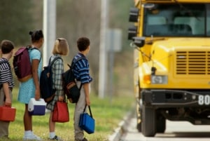 School Is Back- How to Keep Your Child Safe This Year