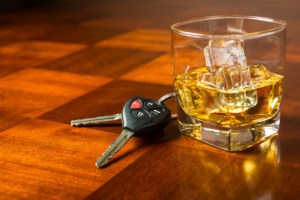 Drunk Driving Is on the Rise Again