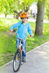 A Community Worked Together to Provide 192 Preschool Students with Free, Custom Fitted Helmets