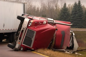 Trucks are Crashing into Buildings Causing Serious Injuries