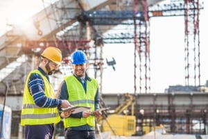 Traumatic Brain Injuries at Tennessee Construction Sites