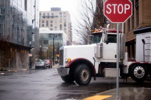 Wide-Turn Truck Accidents are Pervasive in Tennessee