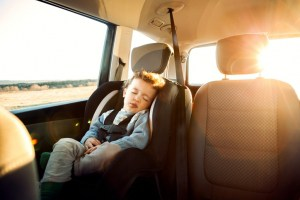 Car Seat And Belt Laws In Tennessee