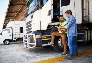 Inadequate Truck Driver Training and Trucking Company Vicarious Liability