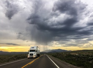Tennessee Weather-Related Truck Accidents