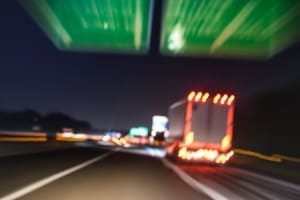 Will Speed Limiting Devices Help Prevent Truck Accidents?