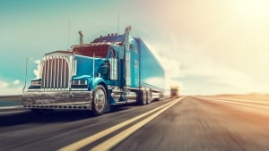 Common Causes of Chain-Reaction Truck Crashes in Tennessee