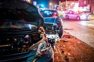 Tennessee Car Accident Statistics for 2017