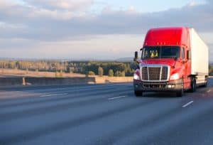 Sometimes Distracted Truck Drivers Who Kill People are Charged with Homicide