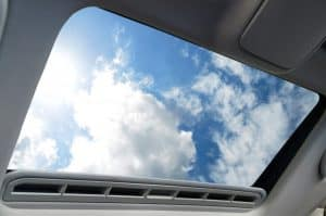 Defective Sunroofs Are Exploding All Over the Country