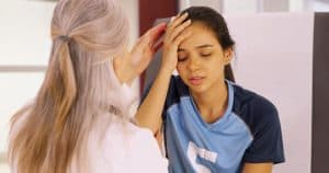 Signs of a Concussion in Children